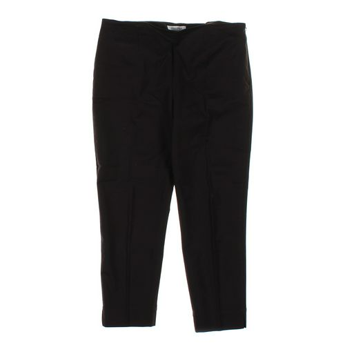 Ellen Tracy Casual Pants in size 12 at up to 95% Off - Swap.com