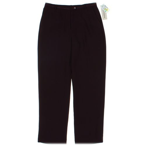 Evan-Picone Casual Pants in size 12 at up to 95% Off - Swap.com