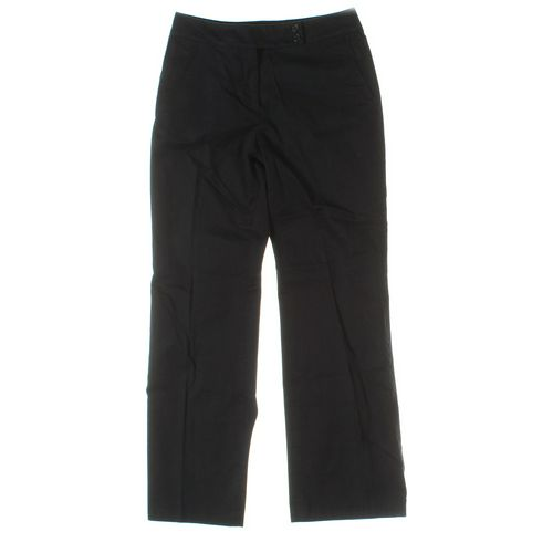 Faconnable Casual Pants in size 8 at up to 95% Off - Swap.com