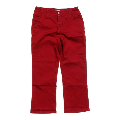 Faded Glory Casual Pants in size 4 at up to 95% Off - Swap.com