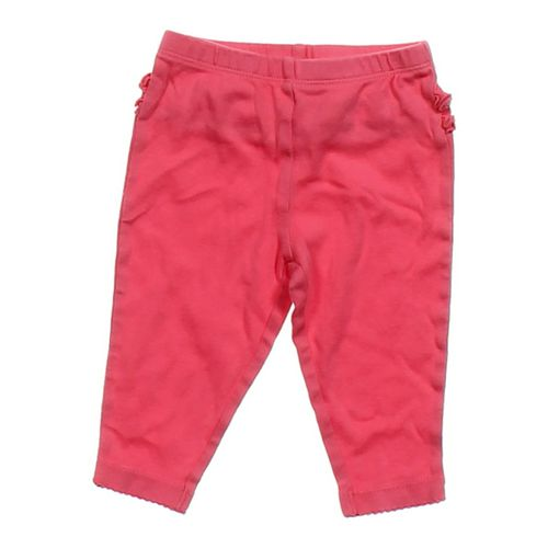 Carter's Casual Pants in size 9 mo at up to 95% Off - Swap.com