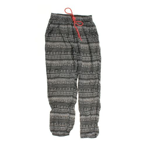 Japna Kids Casual Pants in size 12 at up to 95% Off - Swap.com
