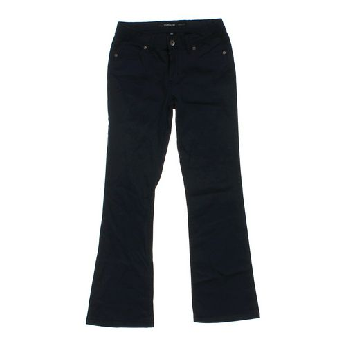 Jordache Casual Pants in size 10 at up to 95% Off - Swap.com