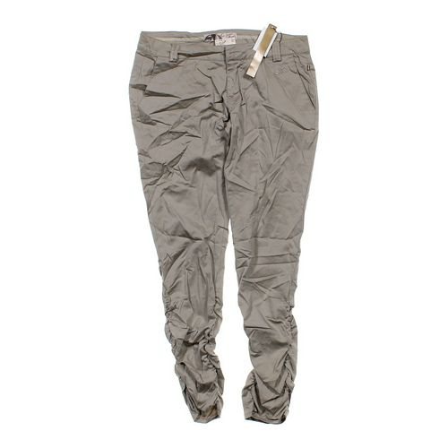 Mecca Femme Casual Pants in size JR 11 at up to 95% Off - Swap.com