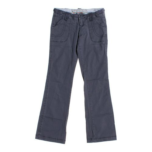 Mossimo Supply Co. Casual Pants in size JR 3 at up to 95% Off - Swap.com