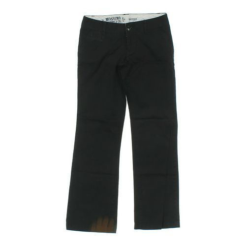 Mossimo Supply Co. Casual Pants in size JR 7 at up to 95% Off - Swap.com
