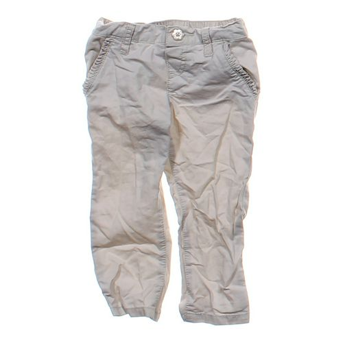 Okie Dokie Casual Pants in size 12 mo at up to 95% Off - Swap.com