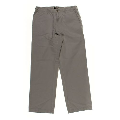 """Gap Casual Pants in size 31"""" Waist at up to 95% Off - Swap.com"""