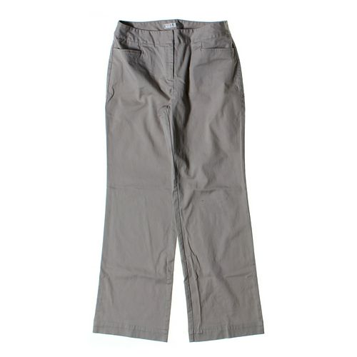 Geoffrey Beene Casual Pants in size 8 at up to 95% Off - Swap.com