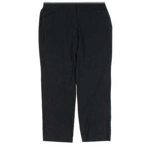 GEORGE Casual Pants in size 16 at up to 95% Off - Swap.com