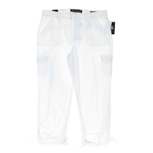 Gloria Vanderbilt Casual Pants in size 10 at up to 95% Off - Swap.com