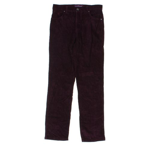 Gloria Vanderbilt Casual Pants in size 6 at up to 95% Off - Swap.com