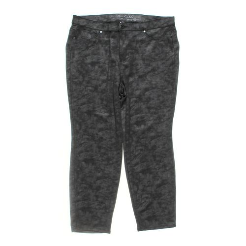 Gloria Vanderbilt Casual Pants in size 18 at up to 95% Off - Swap.com