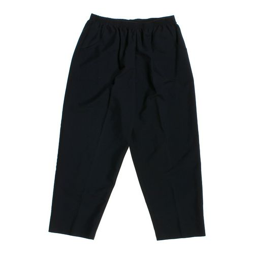 Haband Casual Pants in size 18 at up to 95% Off - Swap.com