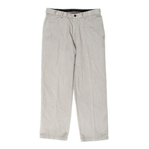 "Haggar Casual Pants in size 32"" Waist at up to 95% Off - Swap.com"