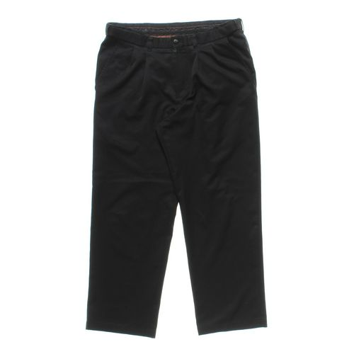 """Haggar Casual Pants in size 34"""" Waist at up to 95% Off - Swap.com"""