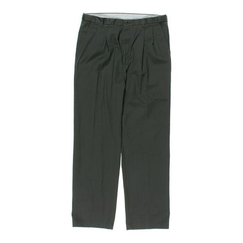 """Haggar Casual Pants in size 36"""" Waist at up to 95% Off - Swap.com"""