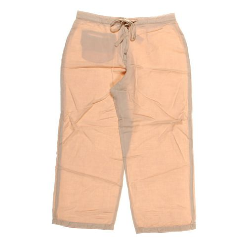Hearts of Palm Casual Pants in size 14 at up to 95% Off - Swap.com