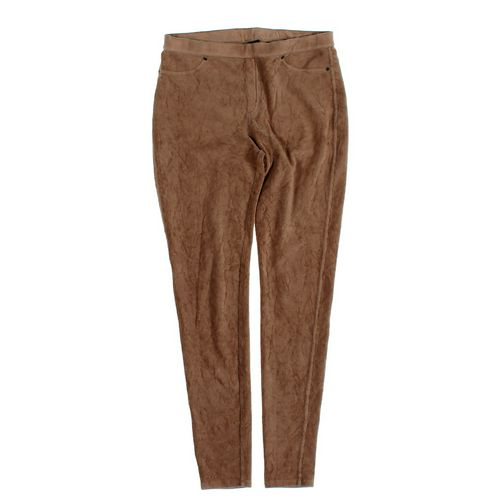 Hue Casual Pants in size M at up to 95% Off - Swap.com