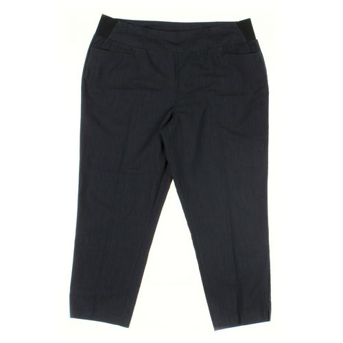 Investments Casual Pants in size 16 at up to 95% Off - Swap.com