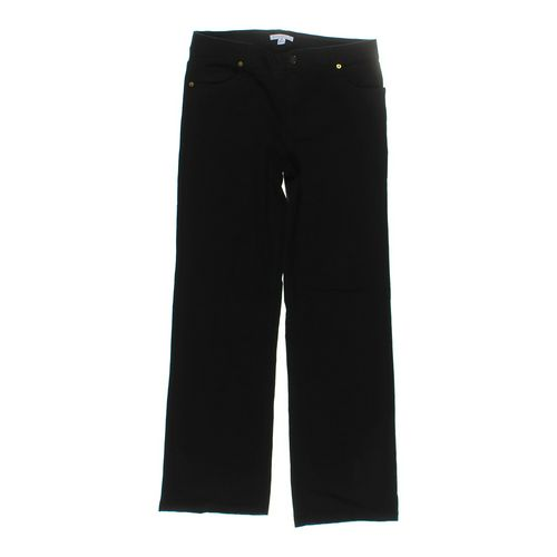 Isaac Mizrahi Casual Pants in size 8 at up to 95% Off - Swap.com