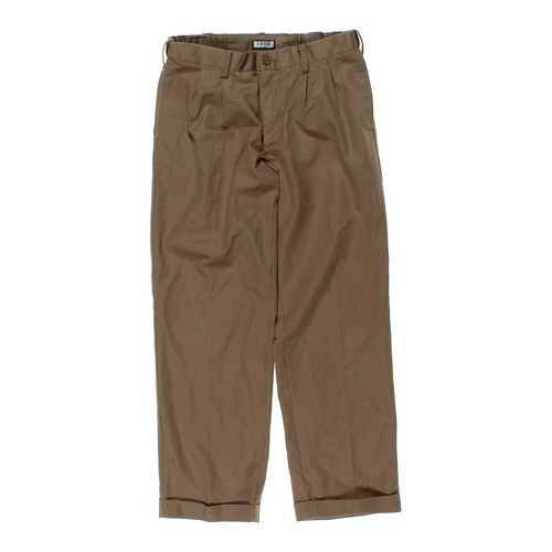 """Izod Casual Pants in size 32"""" Waist at up to 95% Off - Swap.com"""