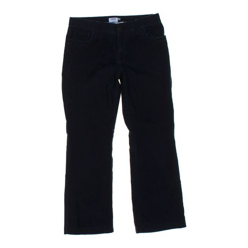 Izod Casual Pants in size 10 at up to 95% Off - Swap.com