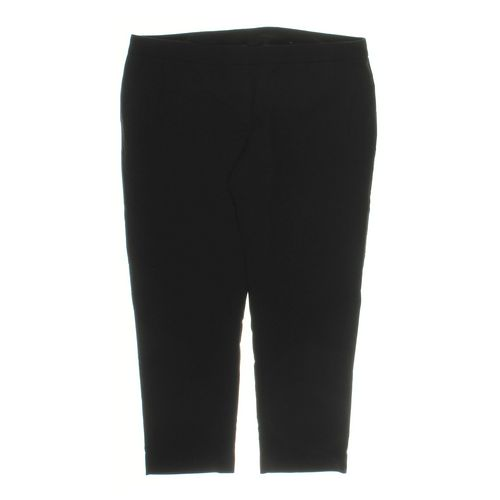 Jaclyn Smith Casual Pants in size 18 at up to 95% Off - Swap.com