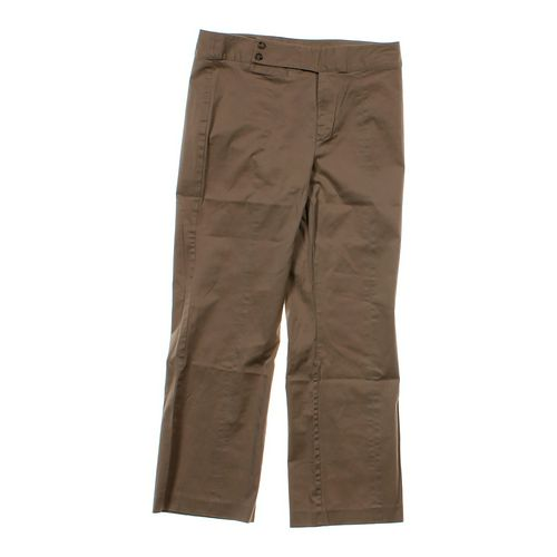 Jared Ross Casual Pants in size 12 at up to 95% Off - Swap.com