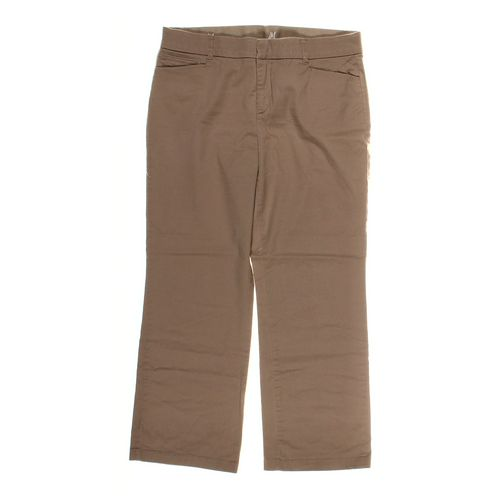 JM Collection Casual Pants in size 12 at up to 95% Off - Swap.com