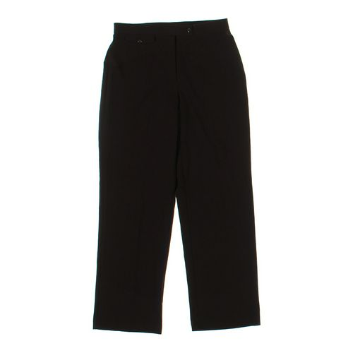 JM Collection Casual Pants in size 8 at up to 95% Off - Swap.com