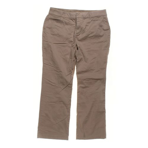 JM Collection Casual Pants in size 16 at up to 95% Off - Swap.com
