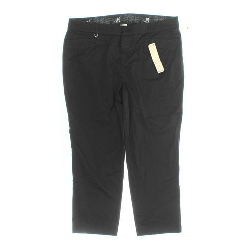 JM Collection Casual Pants in size 18 at up to 95% Off - Swap.com