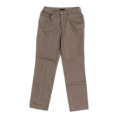 Jones New York Casual Pants in size 6 at up to 95% Off - Swap.com