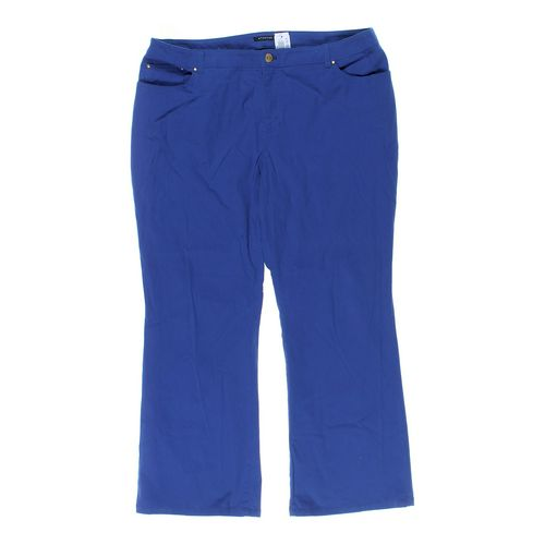 Jones New York Casual Pants in size 18 at up to 95% Off - Swap.com