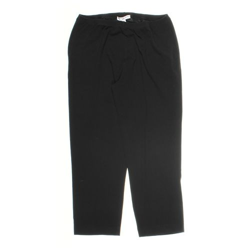Josephine Chaus Casual Pants in size L at up to 95% Off - Swap.com