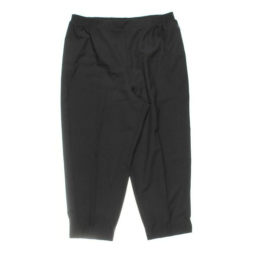 Just For Women Casual Pants in size 24 at up to 95% Off - Swap.com