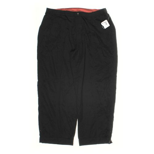 Just My Size Casual Pants in size 18 at up to 95% Off - Swap.com