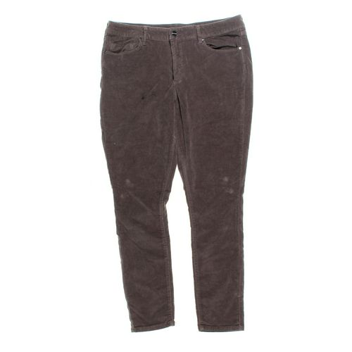 JustFab Casual Pants in size 14 at up to 95% Off - Swap.com