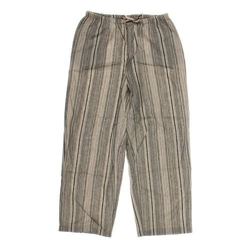 Karen Scott Casual Pants in size L at up to 95% Off - Swap.com