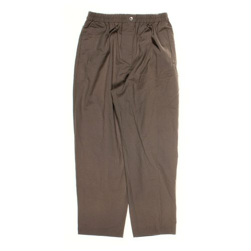 Karen Scott Casual Pants in size 14 at up to 95% Off - Swap.com