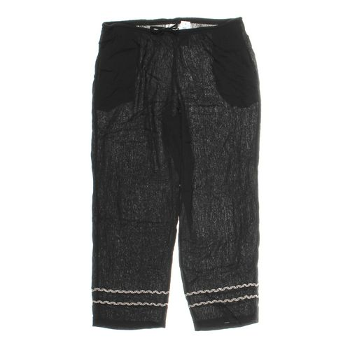 Key Lime Pie Casual Pants in size M at up to 95% Off - Swap.com