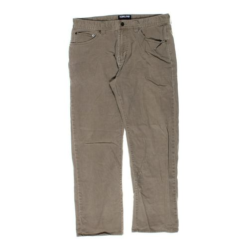 """Kirkland Signature Casual Pants in size 36"""" Waist at up to 95% Off - Swap.com"""