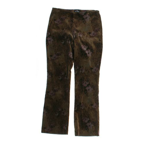 La Vore Casual Pants in size 10 at up to 95% Off - Swap.com