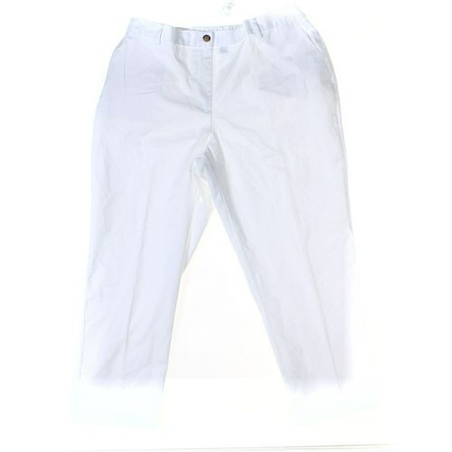 Lands' End Casual Pants in size 18 at up to 95% Off - Swap.com
