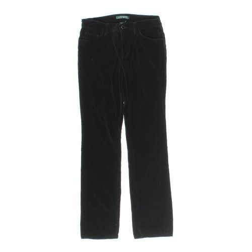 Lauren Ralph Lauren Casual Pants in size 2 at up to 95% Off - Swap.com