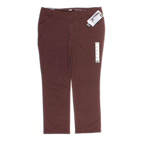 Lee Casual Pants in size 12 at up to 95% Off - Swap.com