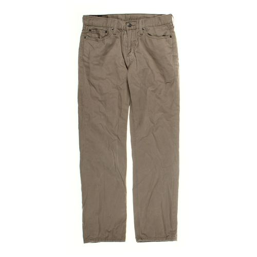 """Levi's Casual Pants in size 32"""" Waist at up to 95% Off - Swap.com"""