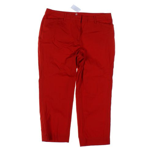 Liz Claiborne Casual Pants in size 14 at up to 95% Off - Swap.com
