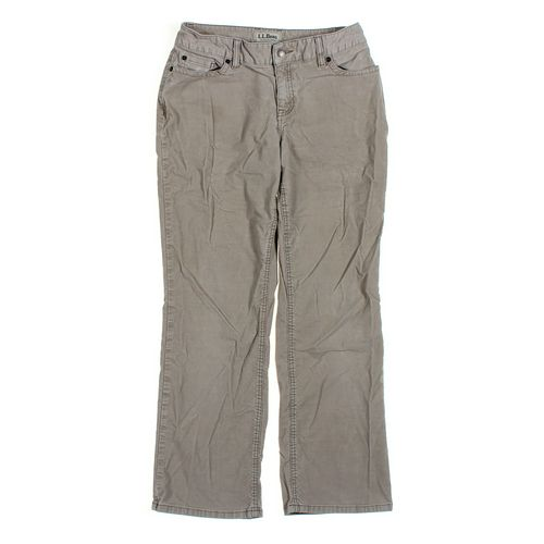 L.L.Bean Casual Pants in size 10 at up to 95% Off - Swap.com